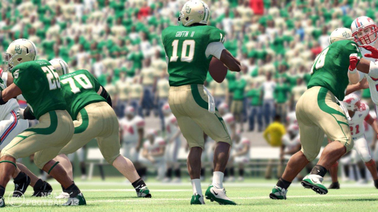 NCAA Football 13 - Xbox 360 by Electronic Arts (Image #11)