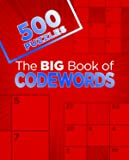 The Big Book of Codewords: 500 Puzzles