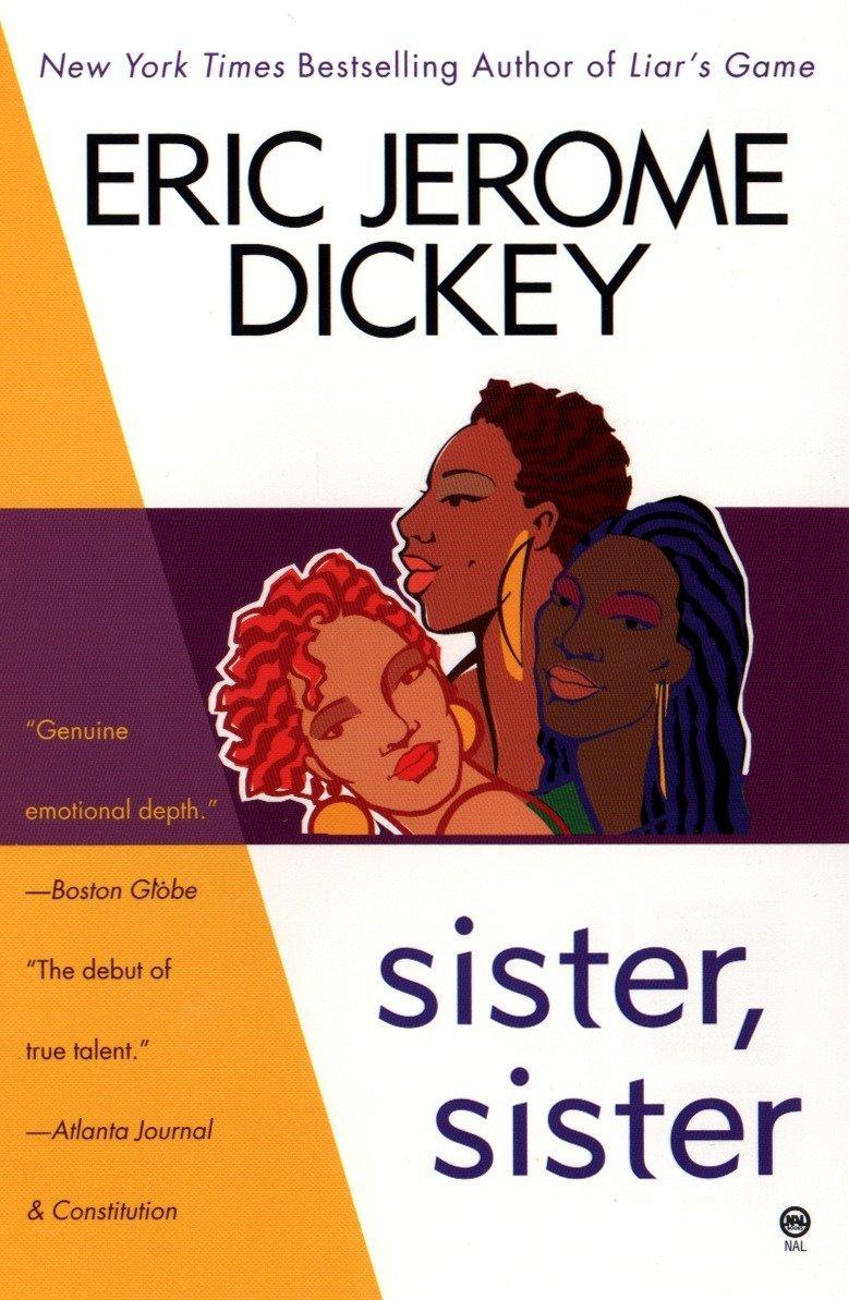 Sister, Sister ebook