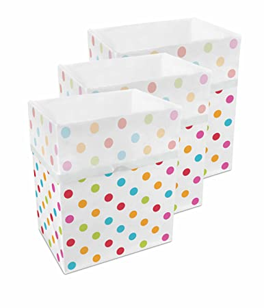 Amazon.com: Clean Cubes - Papeleras desechables de 13 ...