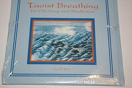 B K  Frantzis - Taoist Breathing For Chi Gung And Meditation