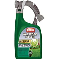 Ortho Nutsedge Killer for Lawns Ready-To-Spray Bottle (32-oz)