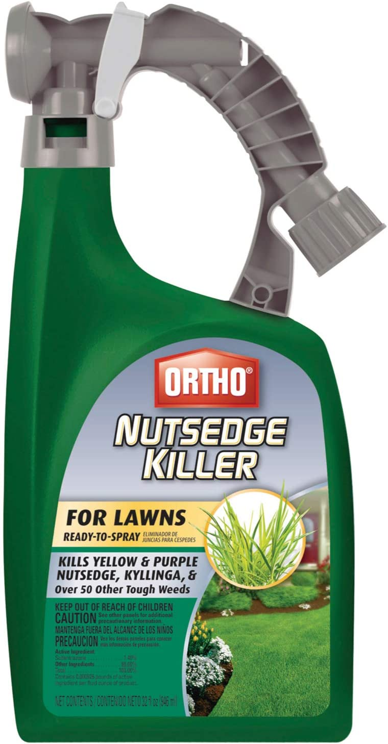 Ortho Nutsedge Killer for Lawns Ready-To-Spray