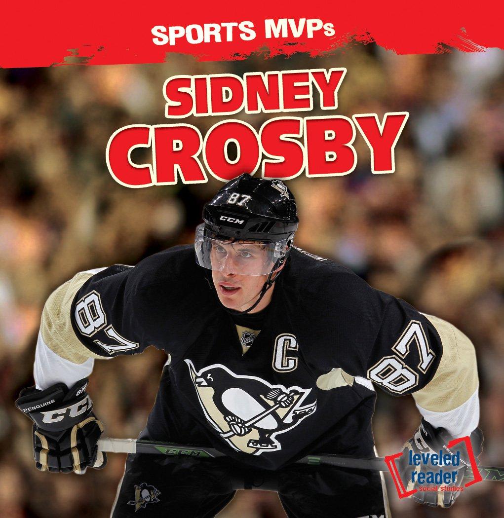 Sidney Crosby (Sports MVPs)