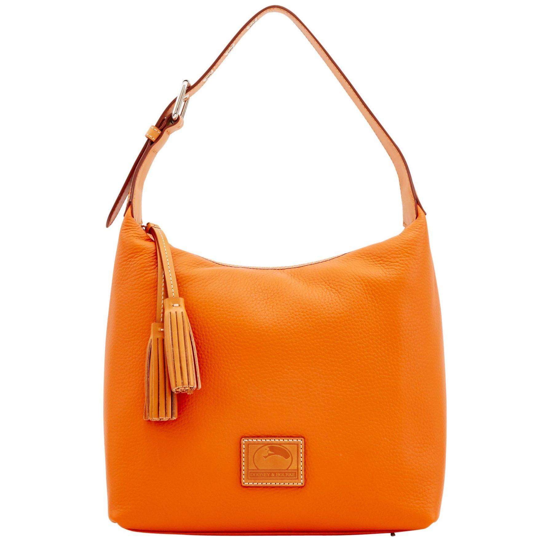 Dooney & Bourke Patterson Leather Paige Sac Shoulder Bag