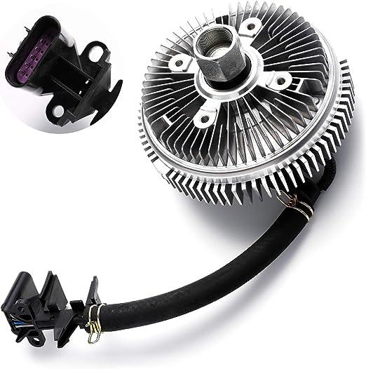 isuzu ascender wiring diagram amazon com orion motor tech electric radiator engine cooling fan  electric radiator engine cooling fan