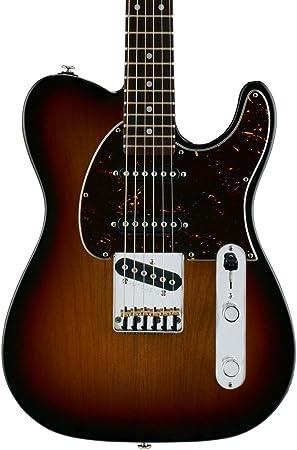 G & L antisatélite Classic s para guitarra eléctrica