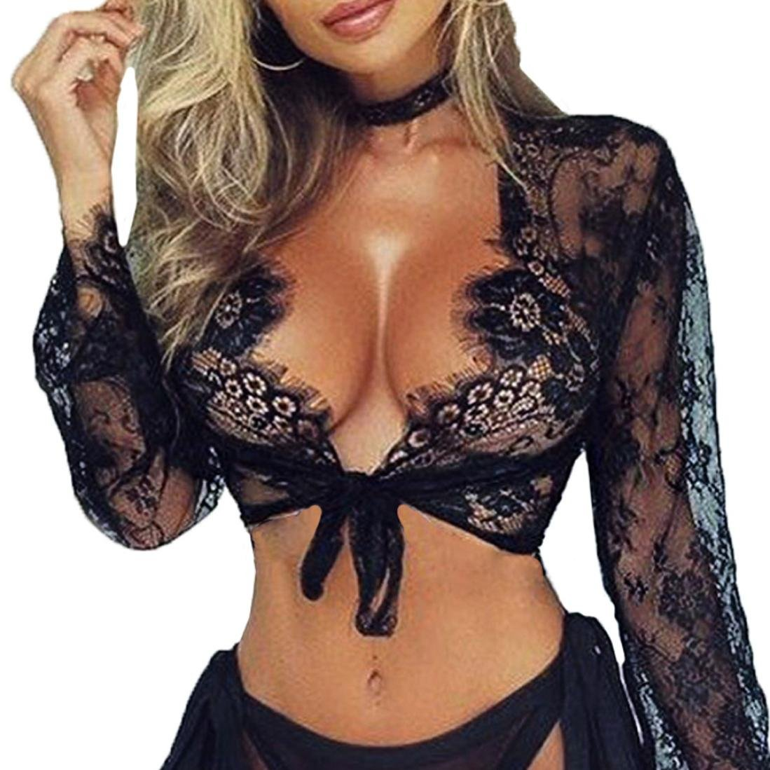 600b8ea7d4 Amazon.com  WM   MW Plus Size Lingerie Shirt