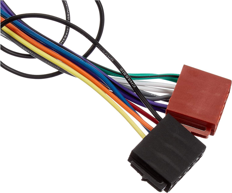 ACV Cable de conexión de radio para Mitsubishi 1201-02.