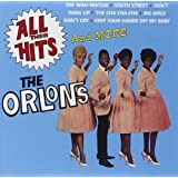 NEW Orlons - All Their Hits & More (CD)