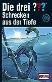193/Schrecken aus der Tiefe [Musikkassette]