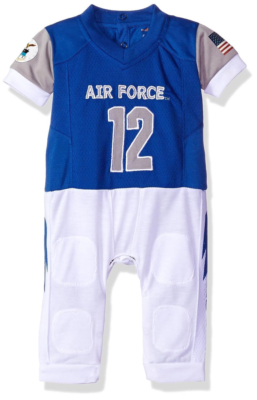 【美品】 NCAA Boys 6-9 Months Infant Football Uniformパジャマ 6-9 Months ライトブルー/ホワイト NCAA B014YA5RUO, メガヘルスマート:78464c53 --- a0267596.xsph.ru