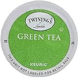 Twinings Green Tea Keurig K-Cups, 48 Count