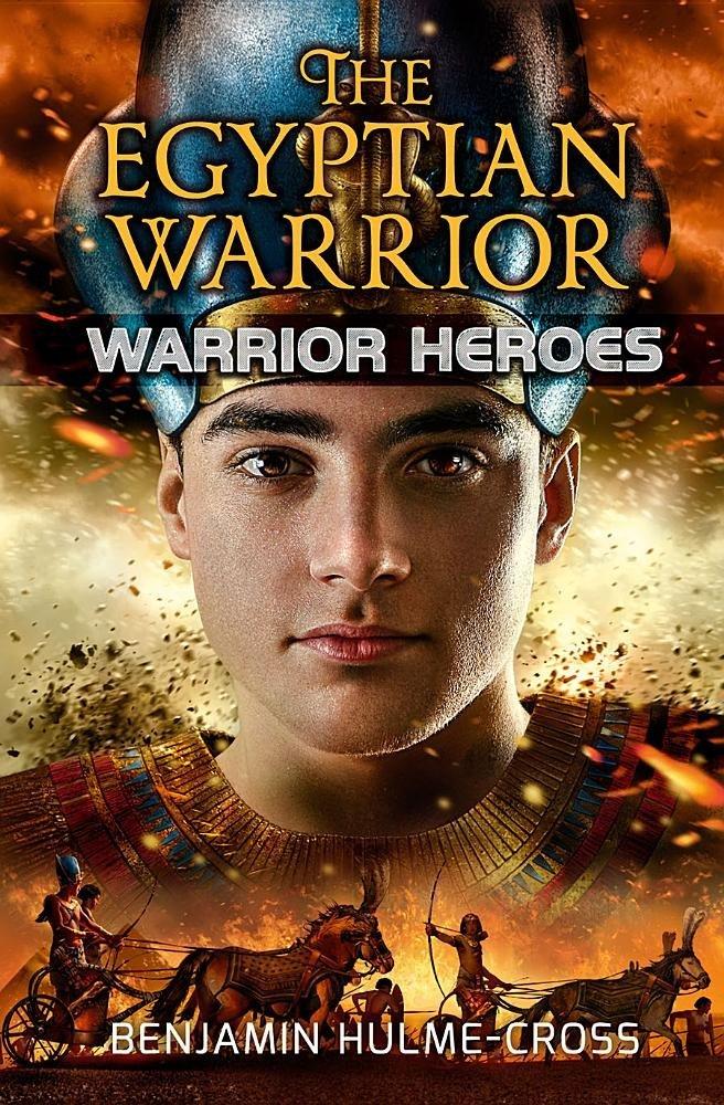 The Egyptian Warrior (Warrior Heroes) ebook