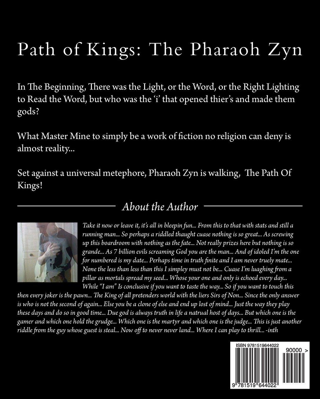 Path Of Kings: The Pharaoh Zyn