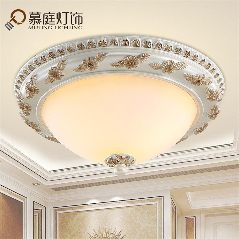 Modern led pendant flush mount ceiling fixtures light 2017 new european style ceiling lamp retro carved lanterns antique lamp 500 h200mm amazon com