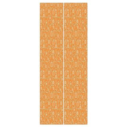 Amazon Com 3d Door Wall Mural Wallpaper Stickers Harvest