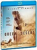 Queen of the Desert (Blu-Ray)