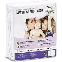 Furinno Angeland Waterproof Mattress Protector