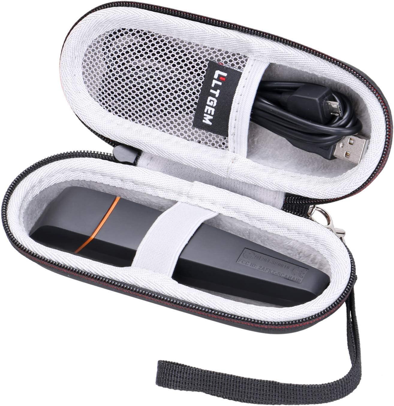Ltgem Eva Hard Case For Scanmarker Air Pen Scanner Ocr Digital Highlighter And Reader