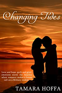 Changing Tides (A Montgomery Family Novel Book 1)