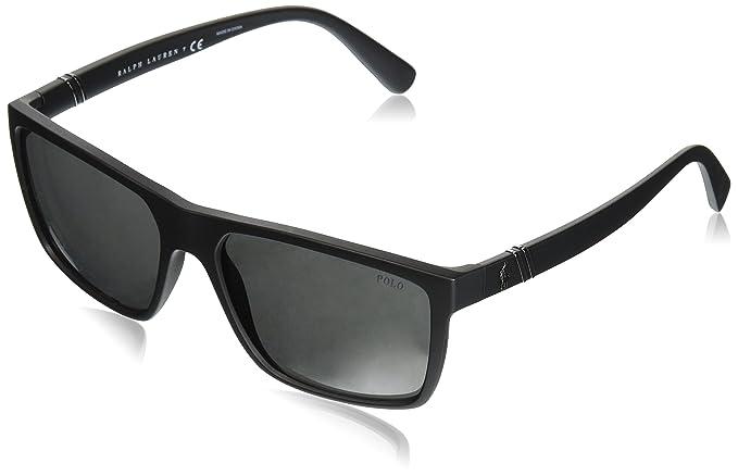 Image Unavailable. Image not available for. Colour  POLO RALPH LAUREN Men s  0Ph4133 528487 59 Sunglasses ... 33f10c9b8c