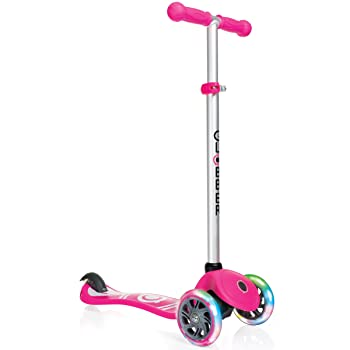 Globber 3 Wheel Scooter For Toddlers