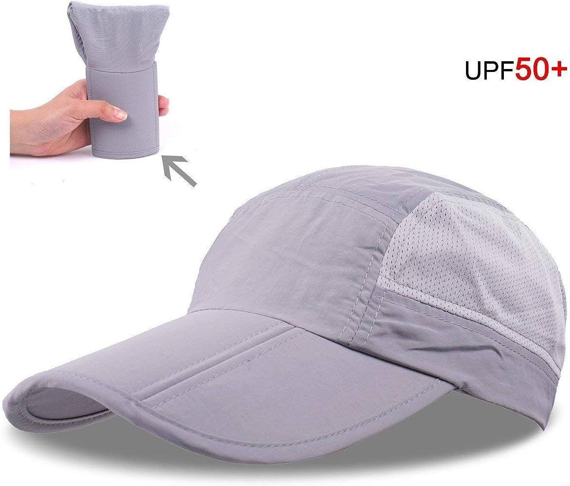 Gorra De Béisbol Ultralight 63G Para Mujer Para Hombre Tamaños ...