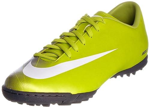 Nike Mercurial Victory Tf, Scarpe da Calcio Uomo, Verde