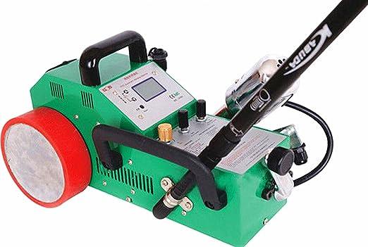 LC-3000C PVC Automatic Welding Machine Banner Welder Heater 110V or 220V (110V) - - Amazon.com