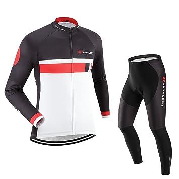 3D pad  Type Set Fleece  size M  vest new Cycling Sleeve windbreaker ... 2e2f8881a