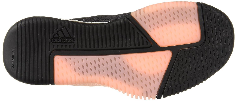 new concept 80213 c1b95 Amazon.com  adidas Womens Crazytrain Elite Cross Trainer  Fitness  Cross -Training