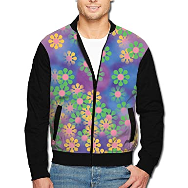 fa140cc1deff Amazon.com  YH21 Mens Zipper Bomber Jacket Coat
