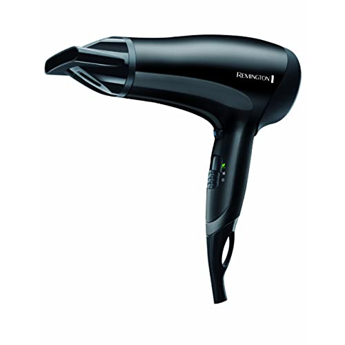 Remington D3010 2000W Power Dry Hair Dryer