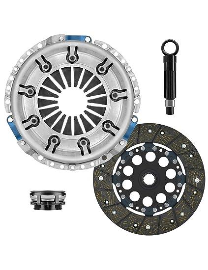Amazon.com: AT Clutches Clutch Kit for Audi A4, Volkswagen Passat K-02-027: Automotive