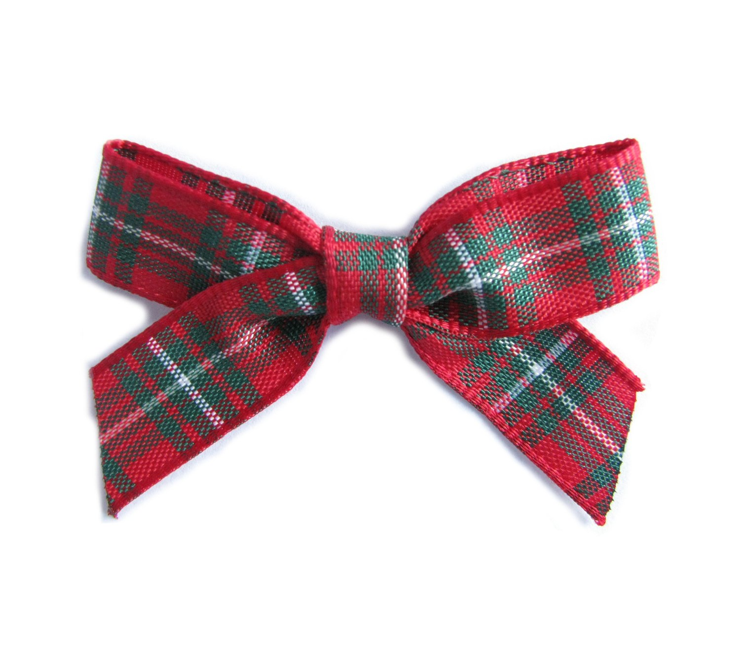 Douglas Tartan Bows. Pack of 20 in 10mm ribbon. Available in ...