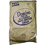 Bulk Old-Fashioned Dark Brown Sugar, 50 Lb. Bag