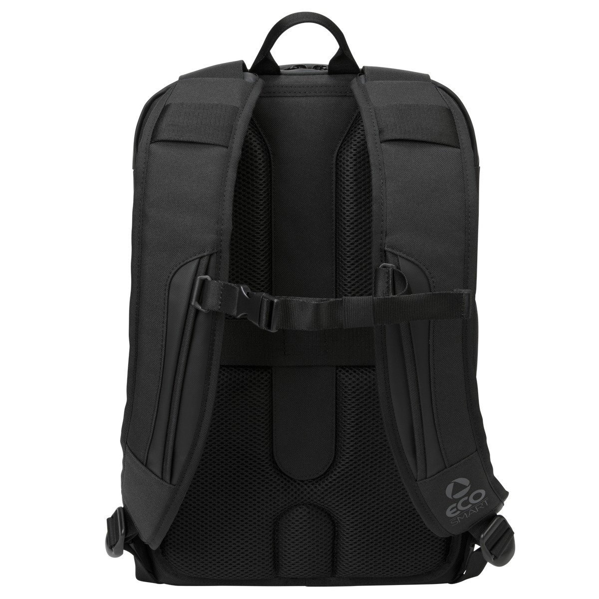 19c276cd71d Amazon.com: Targus Balance EcoSmart Checkpoint-Friendly Backpack for 14-Inch  Laptop, Black (TSB940US): Computers & Accessories