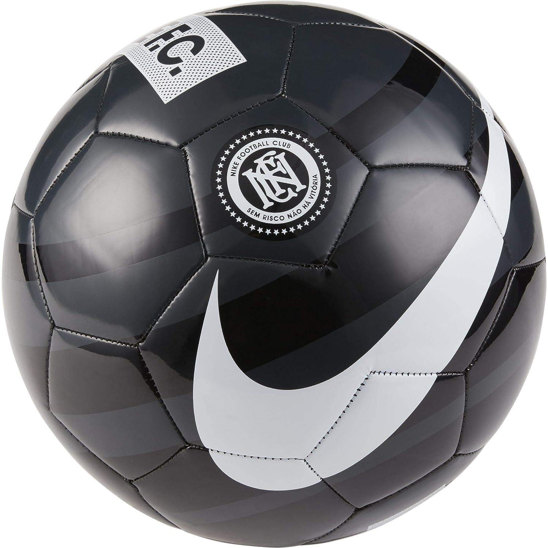 Nike Nk F.c. -Ho19 Balones Fútbol Unisex Adulto: Amazon.es ...