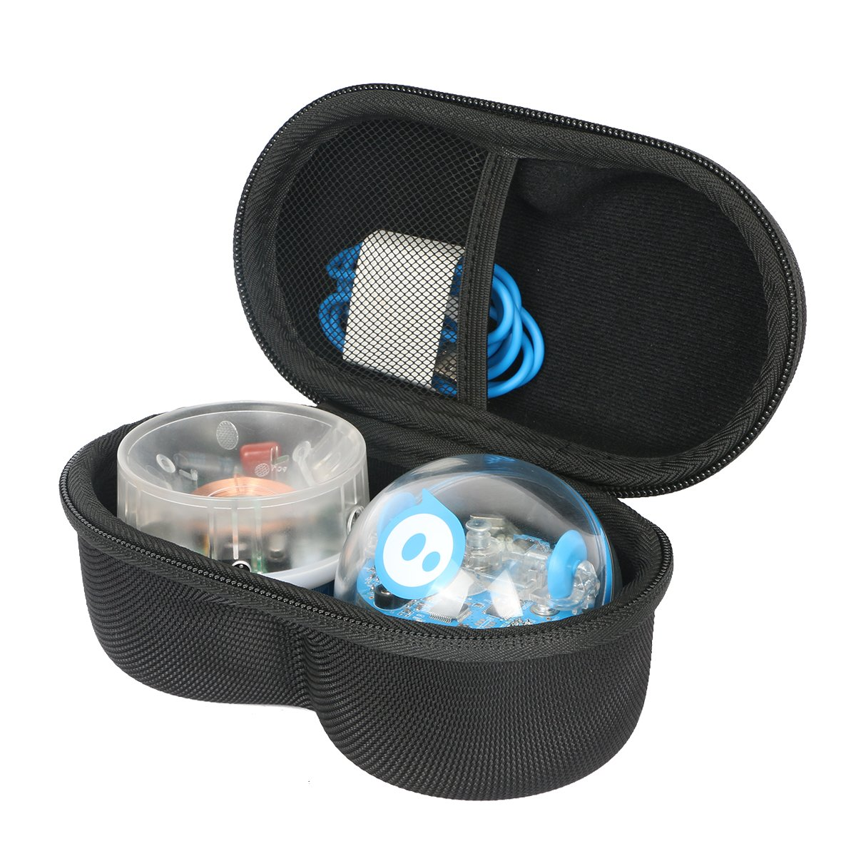 khanka Hard Travel Case for Sphero SPRK+ STEAM Educational Robot / Bolt App-Enabled Robot by khanka (Image #1)