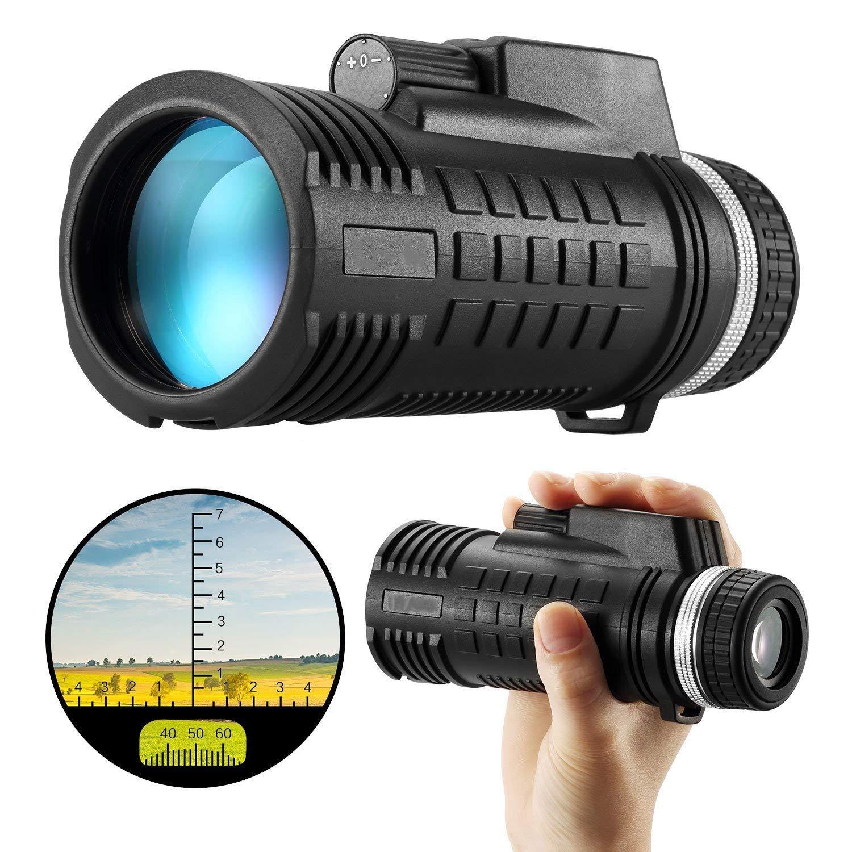 C-Xka C-Xka 単眼望遠鏡 8 防水性* 42mm高倍率単眼鏡 42mm高倍率