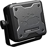 Uniden (BC15) Bearcat 15-Watt External Communications Speaker. Durable Rugged Design, Perfect for Amplifying Uniden Scanners,