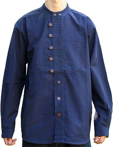 Camisa para traje típico