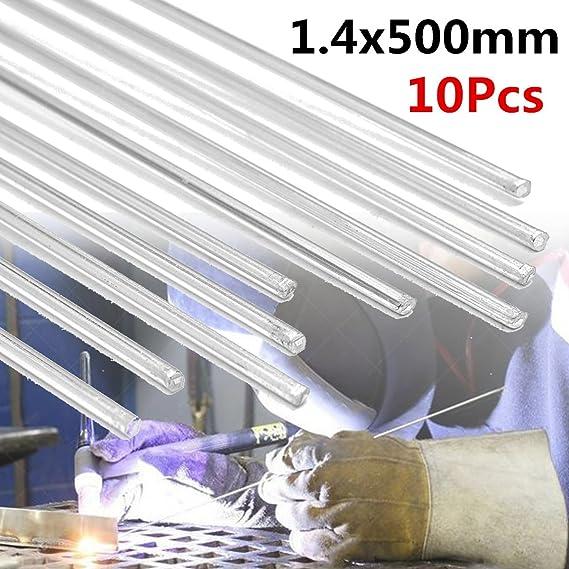 Review 10Pcs 1.4x500mm Low Temperature