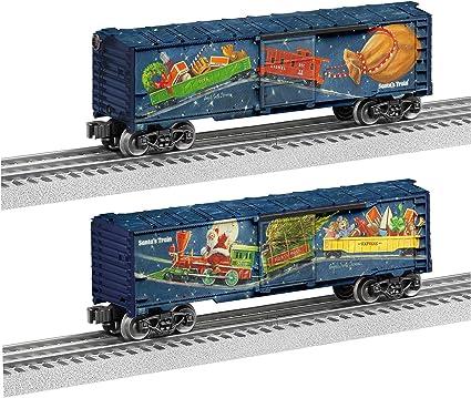 Amazon.com: Lionel Angela Trotta Thomas, Electric O Gauge ... on railroad caboose plans, railroad car plans, large wooden train plans, railroad flatcar plans, railroad track plans,
