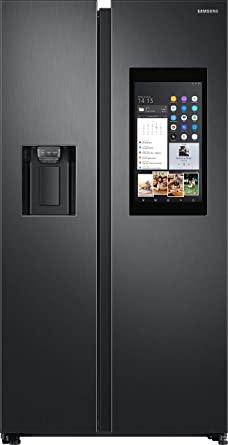 Samsung RS8000 Family Hub RS68N8941B1/EF Side-by-Side/A++ / 593 L ...
