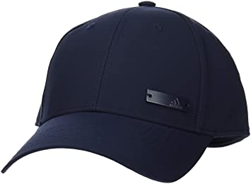 7c5973f599e adidas Women s 6 Panel Lightweight Metallic Cap