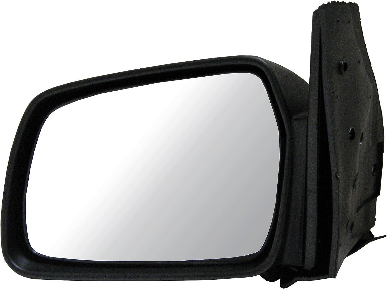 New SZ1320101 Driver Side Mirror for Suzuki Sidekick 1989-1998