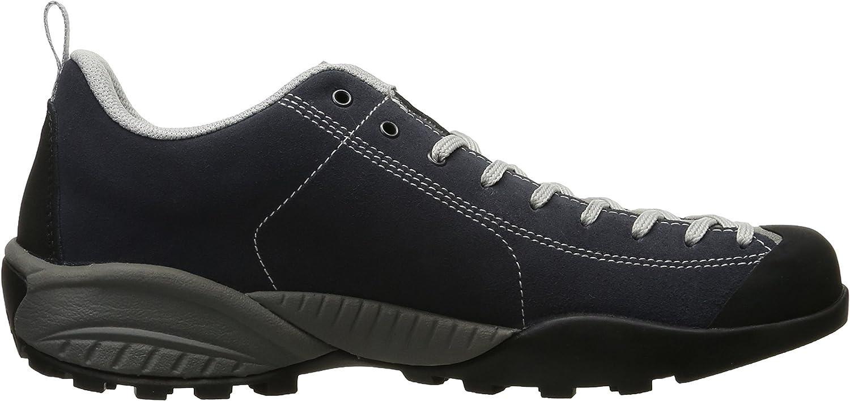 Scarpa Women's Mojito WMN Casual Shoe-W Gris Fer