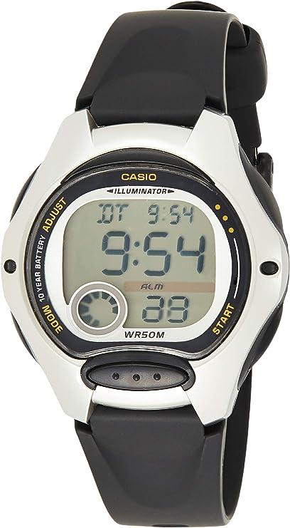 Casio Montres bracelet LW 200 1AVEF: : Montres  k9Sw3